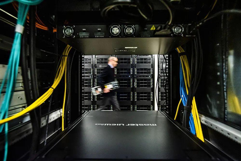 Linköping University打造瑞典最快的AI超级计算机