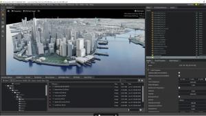 GTC20 | 向3D及更多领域进军:皮克斯USD应用于身边各行各业