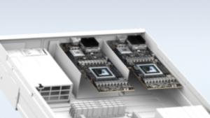 全球科技企业采用NVIDIA EGX Edge AI平台 将智能注入各行业边缘