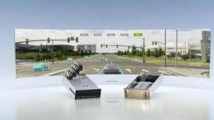 GTC20 | 仿真不受限:DRIVE Sim通过NVIDIA Omniverse获得提升