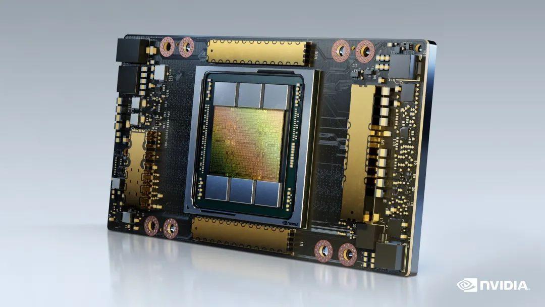 SC20 | NVIDIA发布A100 80GB GPU,为AI超级计算带来全球最强GPU