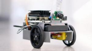 NVIDIA 将携 JetBot 及 JetRacer 玩转 Maker Faire 上海制汇嘉年华
