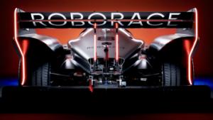 NVIDIA DRIVE驱动可升级自动驾驶汽车亮相Roborace第二赛季