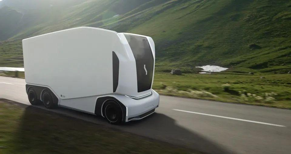 Einride AI卡车借助NVIDIA DRIVE AGX Orin开发高级功能