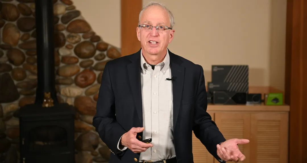 NVIDIA 首席科学家在 GTC 主题演讲中介绍 AI 研究的最新进展