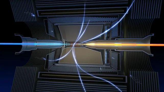 AI和NVIDIA A100 GPU如何助力粒子物理学实现自动化