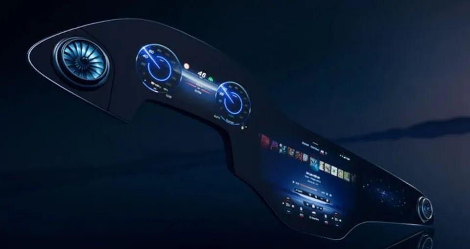 梅赛德斯-奔驰借助NVIDIA驱动的AI为汽车智能驾驶舱带来变革