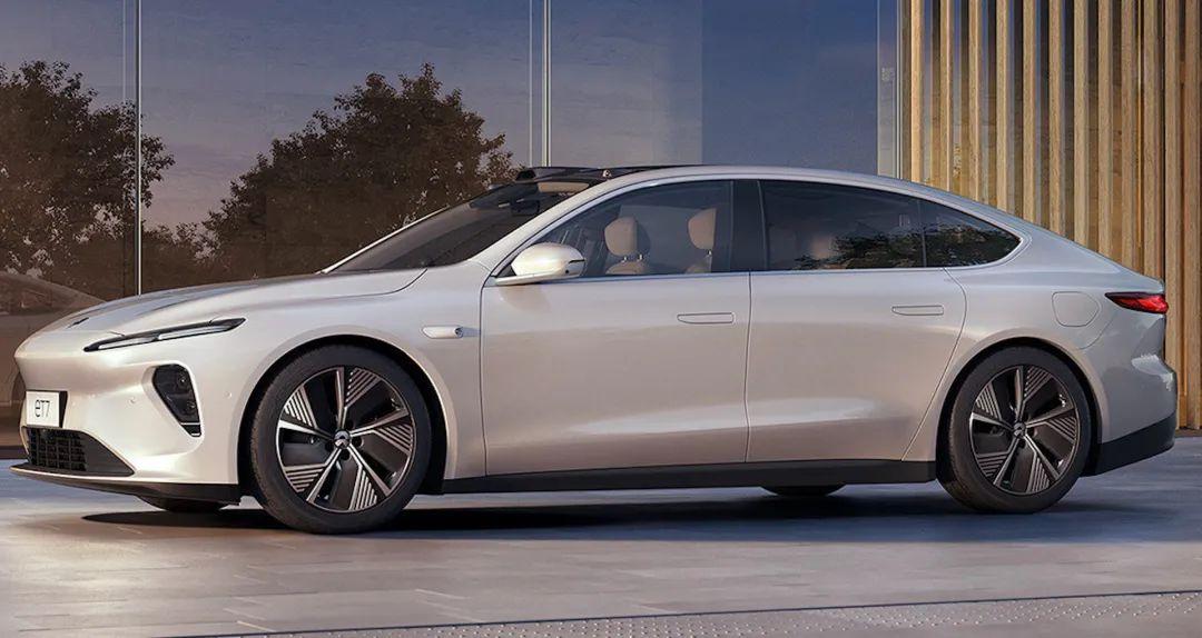 新年新动力:NVIDIA DRIVE赋能领先电动汽车制造商开启2021