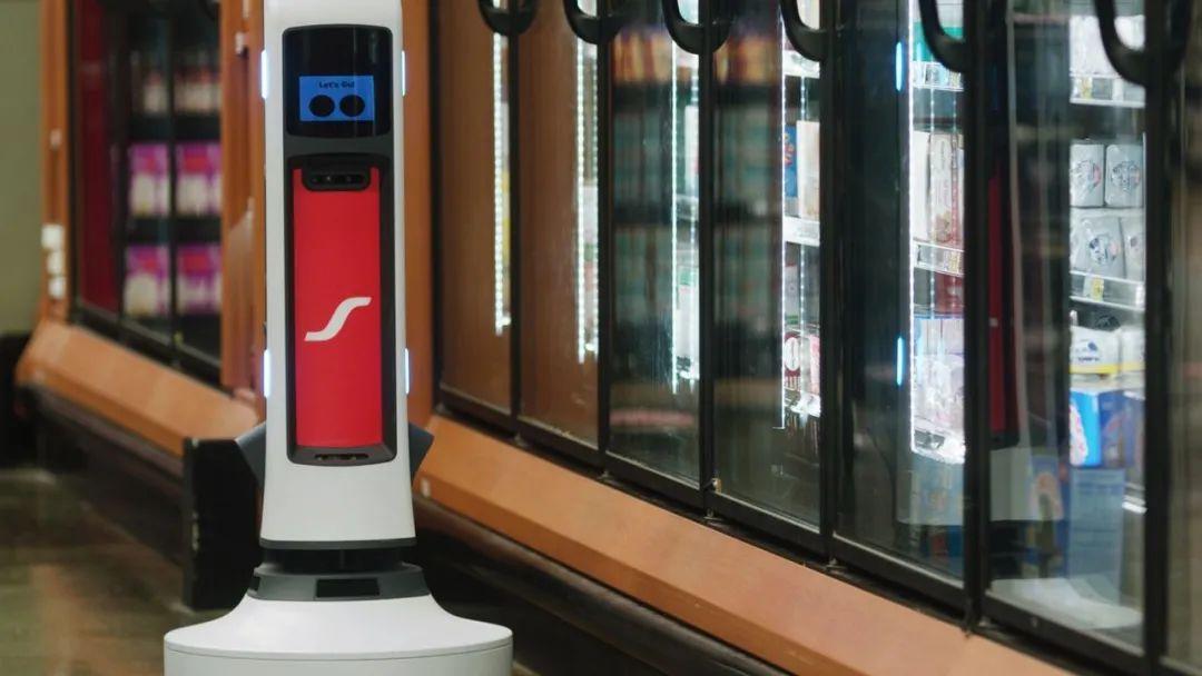 零售好帮手!AI 赋力初创企业借助 Jetson 优化库存管理