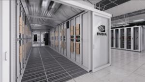 新机器新用途 | NVIDIA Selene 超级计算机比任何时候都繁忙