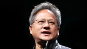 NVIDIA创始人兼首席执行官:软件即将定义汽车并创造利润