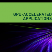 GPU-ACCELERATED APPLICATIONS