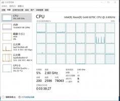 基于NVIDIA Quadro RTX 5000的呆猫云桌面实测体验