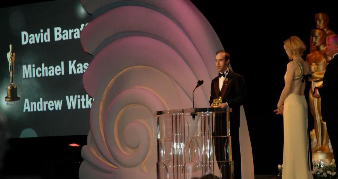 光影纵横:11位奥斯卡获奖者将在GTC21畅谈未来的电影制作