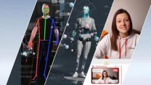 GTC21   NVIDIA Maxine引爆实时视频体验