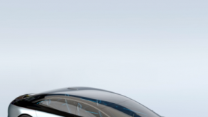 GTC21   智慧随行:NVIDIA DRIVE Orin成为智能汽车中央电脑