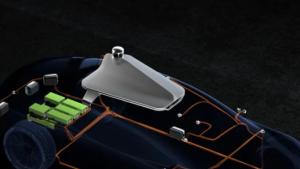 GTC21   NVIDIA为自动驾驶汽车生态系统开放DRIVE Hyperion 8