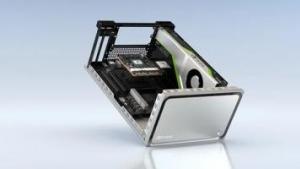 GTC21   Carestream Health等使用NVIDIA Clara AGX开发套件