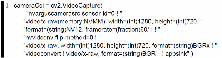 Jetson Nano 2GB 系列文章(18):Utils 的 videoSource 工具