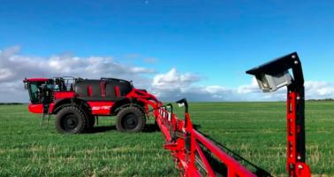 英伟达初创加速计划成员企业在除草剂施用领域的杂草识别