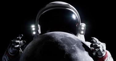 央视用NVIDIA Omniverse制作令人震撼的太空纪录片