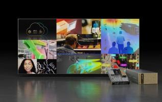 NVIDIA AI LaunchPad, 面向企业的即时 AI 基础设施