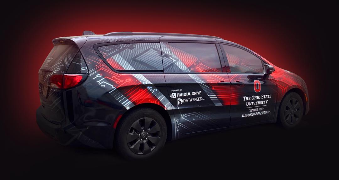 俄亥俄州立大学建立自动驾驶汽车网络安全平台