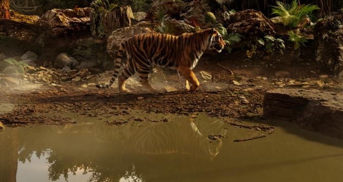 SIGGRAPH 21 | NVIDIA研究人员展示实时图形领域的突破性进展
