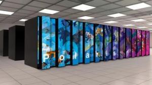 NVIDIA为阿贡国家实验室Polaris超级计算机提供超级规模AI性能