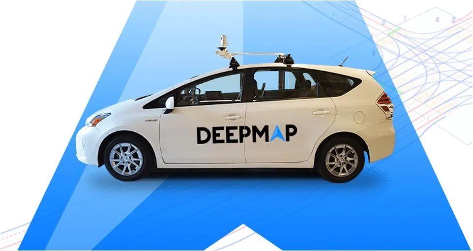 NVIDIA收购DeepMap,增强面向自动驾驶汽车行业的地图解决方案